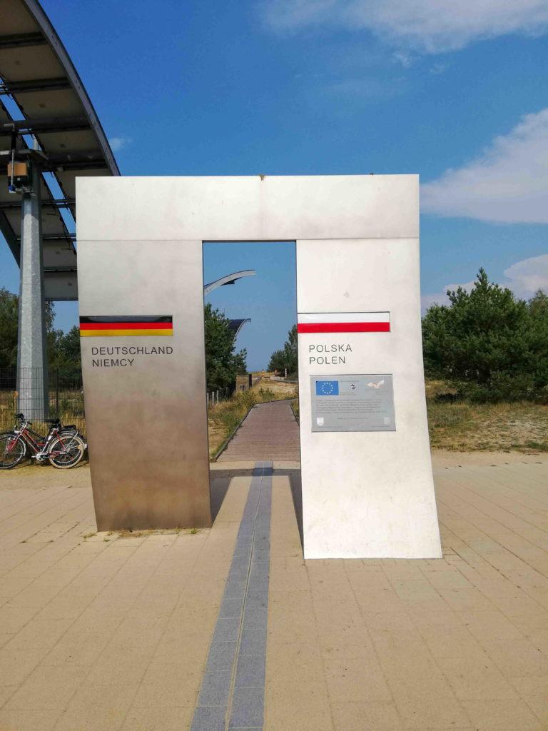 granica z niemcami