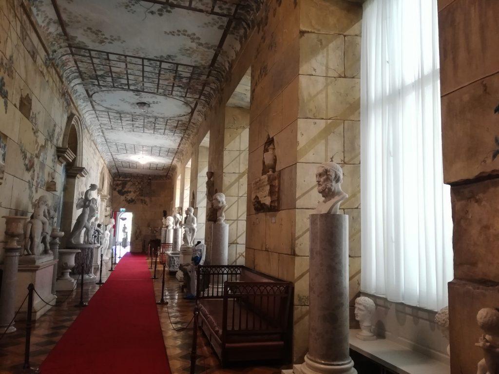 galeria rzeźb