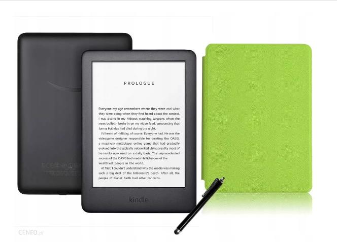 prezent dla podróżnika czytnik ebook