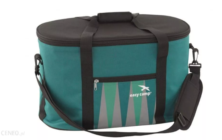 prezent dla podróżnika torba termiczna
